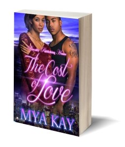 Cost of Love 3D