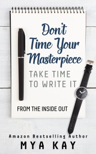 Don't Time Your Masterpiece - High Resolution