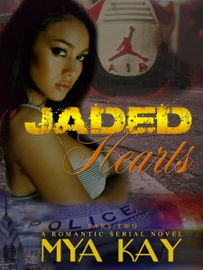 Jaded Hearts Cover PART 2