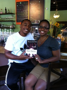 Ronreaco Lee My Book